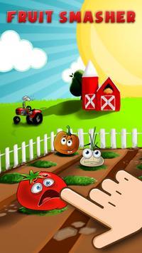 Fruit Smasher screenshot 1