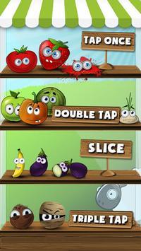 Fruit Smasher screenshot 2