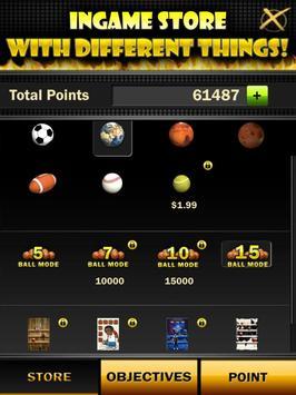 Basketball Arcade Game apk screenshot