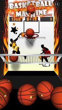 Basketball Arcade Game poster