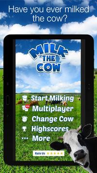 Milk The Cow screenshot 2