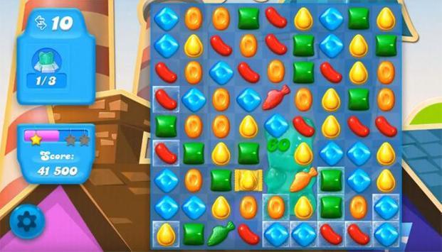 Tips For Candy Crush Soda Saga screenshot 1