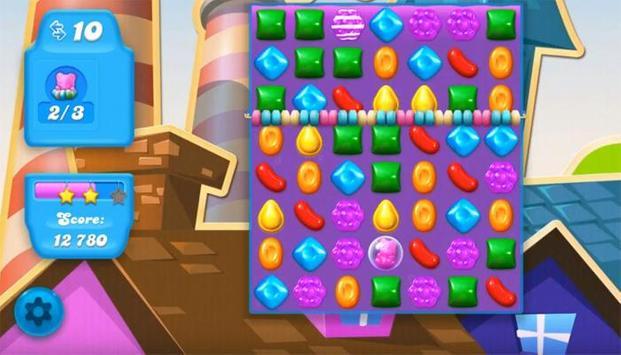 Tips For Candy Crush Soda Saga screenshot 2