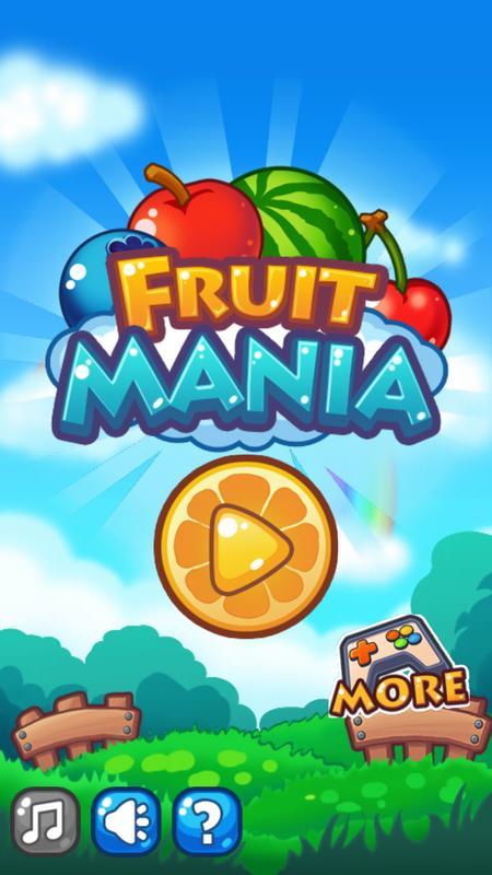 Download Fruit Mania
