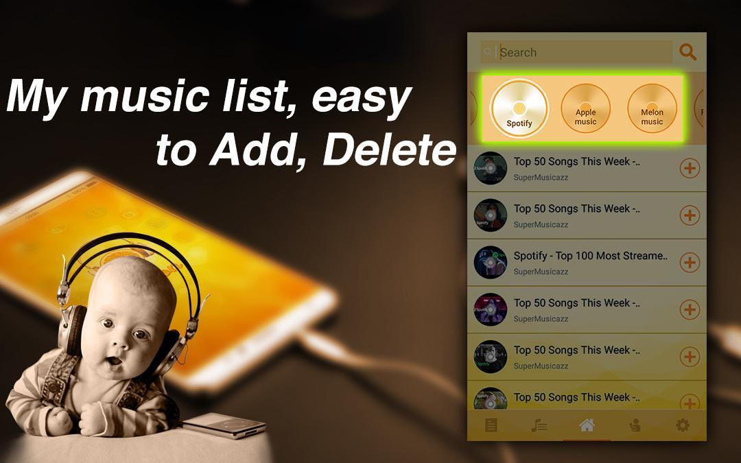 Latest Free Music - Lemon for Android - APK Download