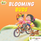 Blooming Buds 1 icon