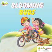 Blooming Buds 2 icon