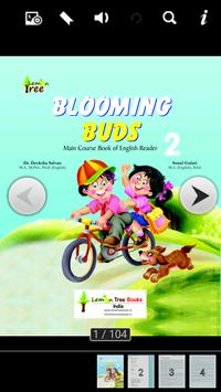 Blooming Buds 2 poster