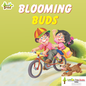 Blooming Buds 4 icon
