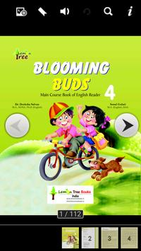 Blooming Buds 4 poster