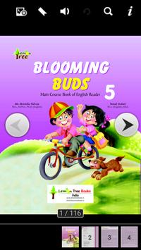 Blooming Buds 5 poster