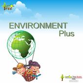 Environment Plus 4 icon