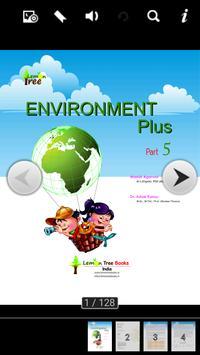 Environment Plus 5 poster