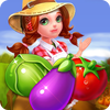 Farm Harvest : free match 3 icon