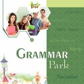 Grammar Park 6 icon