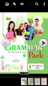Grammar Park 6 poster