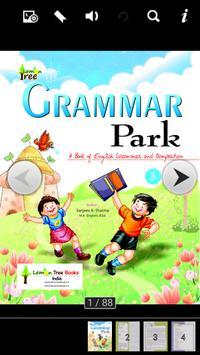Grammar Park 3 apk screenshot