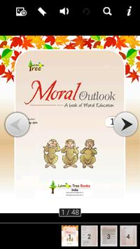 Moral Outlook 1 poster
