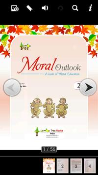 Moral Outlook 2 poster