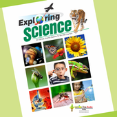 Exploring Science 2 icon