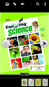 Exploring Science 2 poster