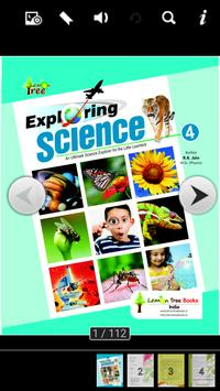 Exploring Science 4 poster