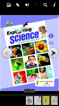 Exploring Science 5 poster