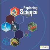 Exploring Science 6 icon