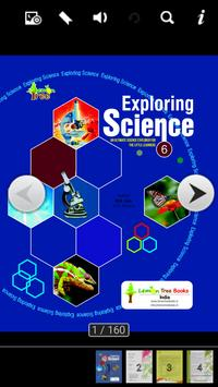 Exploring Science 6 poster