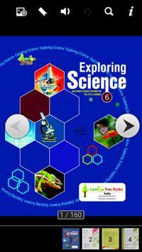 Exploring Science 6 screenshot 6