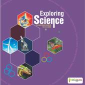 Exploring Science 8 icon