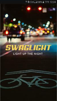 Swaglight poster