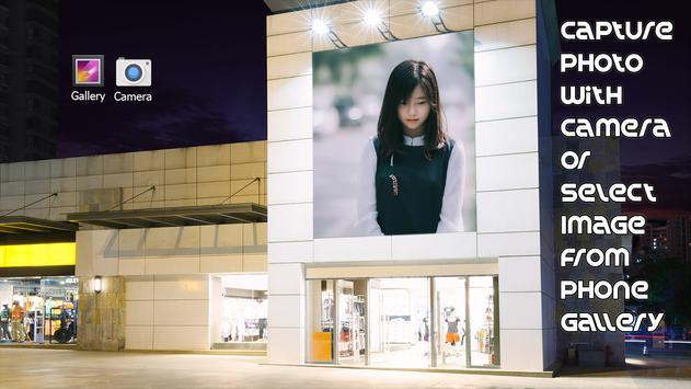 Hoarding photo frames 2018 New : Free photo editor apk screenshot