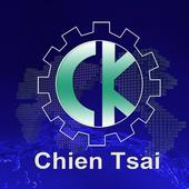 CHIEN TSAI icon