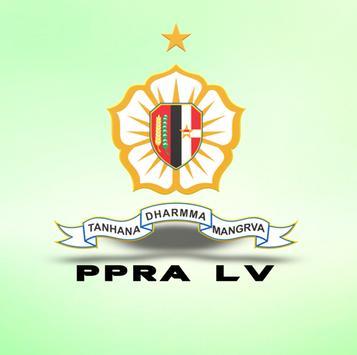 LEMHANNAS RI PPRA 55 Video AR poster