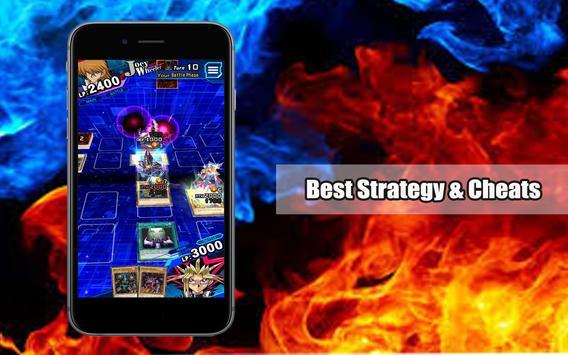 Guide: Yu-Gi-Oh Duel Links apk screenshot