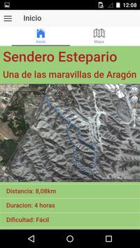 Sendero Estepario screenshot 1