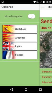 Sendero Estepario screenshot 2