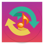Full Video To Mp3 Converter icon