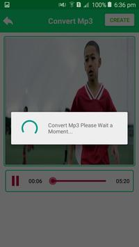 Full Video To Mp3 Converter screenshot 4