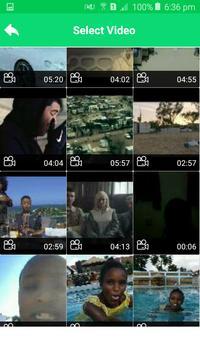 Full Video To Mp3 Converter screenshot 1