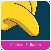 Cheats & Hacks The Simpsons icon