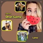 Sabrina Carpenter Onets Game icon