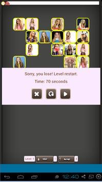 Sabrina Carpenter Onets Game screenshot 2