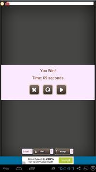Sabrina Carpenter Onets Game screenshot 3