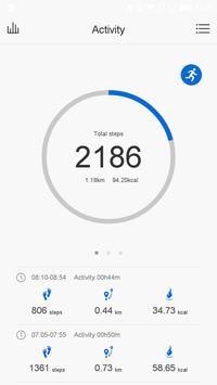 Lenovo Healthy apk स्क्रीनशॉट