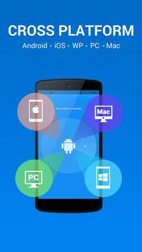SHAREit: File Transfer,Sharing screenshot 3