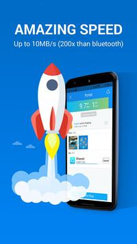 SHAREit: File Transfer,Sharing screenshot 4