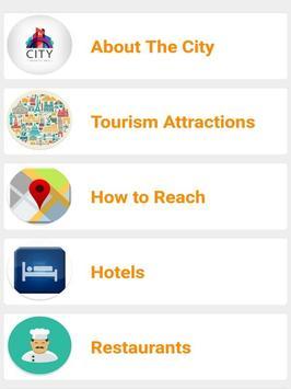Ballia Tourism screenshot 1