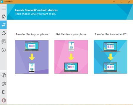 Connect2 screenshot 3